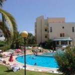 Hotel Clube Alvorferias