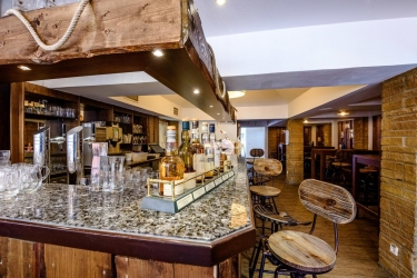 Hotel Best Western Alzey: Bar ALZEY
