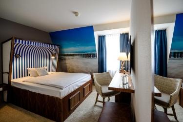 Hotel Best Western Alzey: Chambre ALZEY