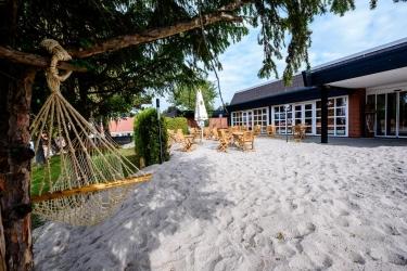 Hotel Best Western Alzey: Jardin ALZEY