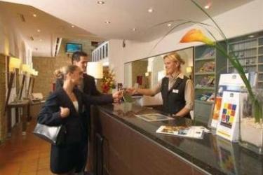 Hotel Best Western Alzey: Lobby ALZEY