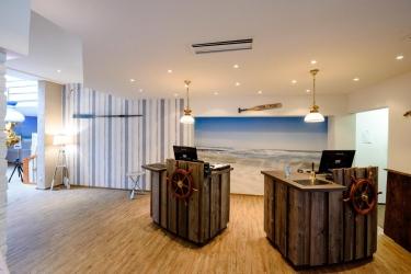 Hotel Best Western Alzey: Reception ALZEY