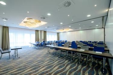 Hotel Best Western Alzey: Salle de Conférences ALZEY