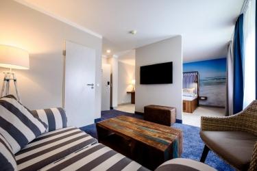 Hotel Best Western Alzey: Salon ALZEY