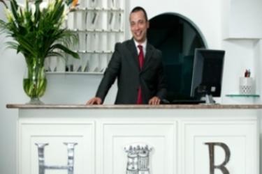 Hotel Residence Amalfi: Budget Room AMALFI COAST
