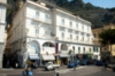 Hotel Residence Amalfi: Gazebo AMALFI COAST