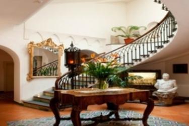 Hotel Residence Amalfi: Living Room AMALFI COAST