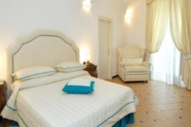 Hotel Residence Amalfi: Promenade AMALFI COAST