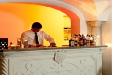 Hotel Residence Amalfi: Putting Green AMALFI COAST
