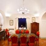 Hotel Villa Dei Fisici