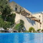 Hotel Villa Nume