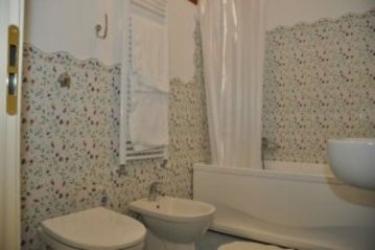 A Casa Dei Nonni: Bathroom AMALFI COAST