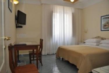 A Casa Dei Nonni: Bedroom AMALFI COAST
