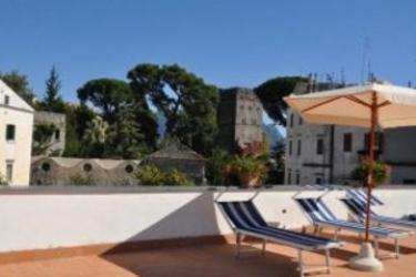 A Casa Dei Nonni: Solarium AMALFI COAST