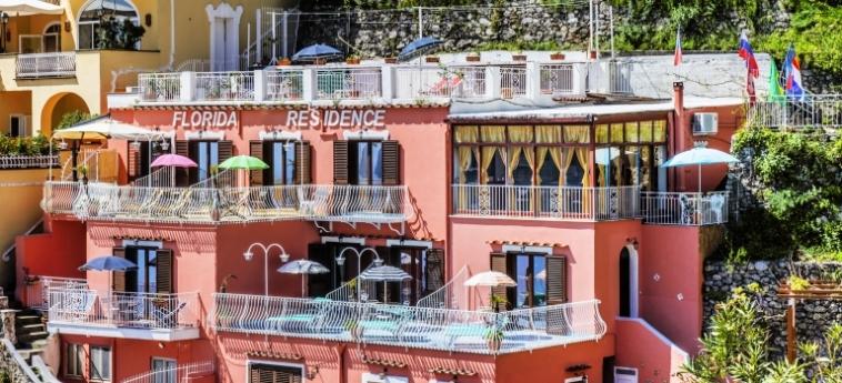 Hotel Florida Residence: Außen AMALFI KUSTE