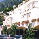 POSITANO ART HOTEL PASITEA 4 Sterne