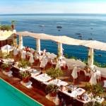 Hotel Le Sirenuse