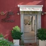 Hotel Villa La Tartana