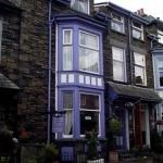 THORNEYFIELD GUEST HOUSE 4 Estrellas