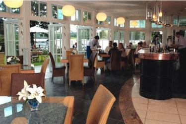 Hotel Waterhead: Bar AMBLESIDE