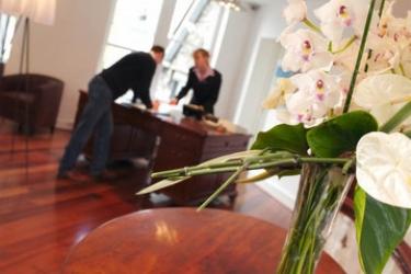 Hotel Waterhead: Lobby AMBLESIDE