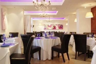 Hotel Waterhead: Restaurante AMBLESIDE