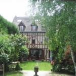 Hotel Au Charme Rabelaisien