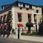 Hotel Logis Hôtel Restaurant La Breche