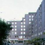 Hotel Crowne Plaza Hamburg - City Alster