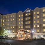 Hotel Staybridge Suites Buffalo