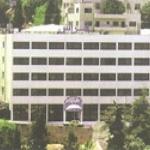 Hotel Firas Palace Amman