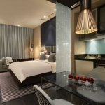 Hotel The Boulevard Arjaan By Rotana