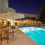 Hotel Amman International