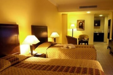 Hotel Toledo: Chambre AMMAN