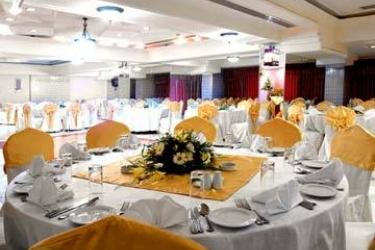 Hotel Toledo: Extérieur AMMAN