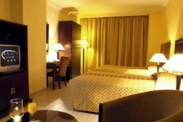 Hotel Toledo: Room - Guest AMMAN