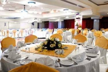 Hotel Toledo: Salle de Banquet AMMAN