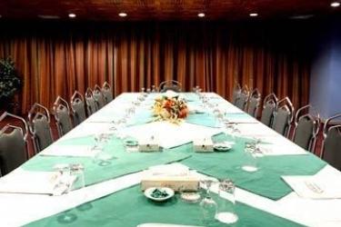 Hotel Toledo: Salle de Réunion AMMAN