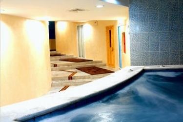 Hotel Toledo: Spa AMMAN