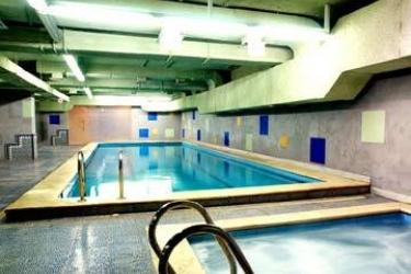 Hotel Toledo: Swimming Pool AMMAN