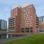 Hotel Crowne Plaza Amsterdam - South