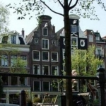 B&b The Posthoorn Amsterdam
