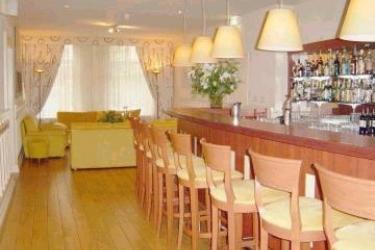 Hotel Vondel: Bar AMSTERDAM