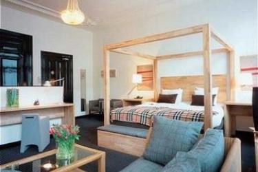 Hotel Vondel: Camera Suite AMSTERDAM