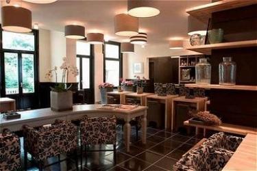 Hotel Vondel: Ristorante AMSTERDAM