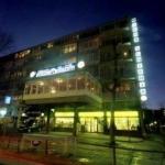 Hotel Nieuw Slotania