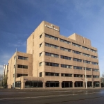 XO HOTELS PARK WEST 4 Sterne