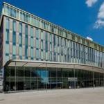 Hotel Hampton By Hilton Amsterdam Arena Boulevard