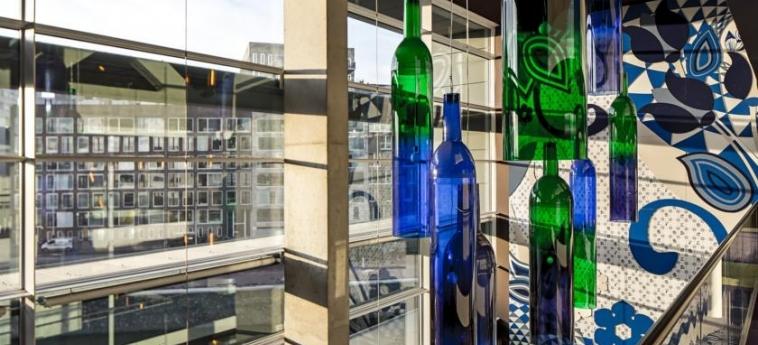 Hotel Room Mate Aitana: Detalle AMSTERDAM