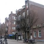 Hotel Vincent Van Gogh